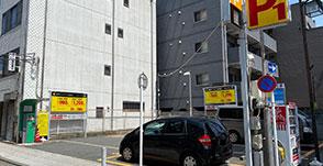 吉田パークP1の写真