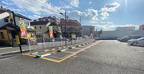 YOSHIDA PARK 鶴見朝日町の写真