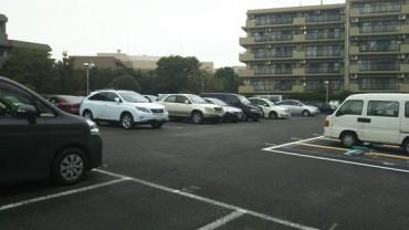 朝日倉庫第2月極駐車場の写真(4)